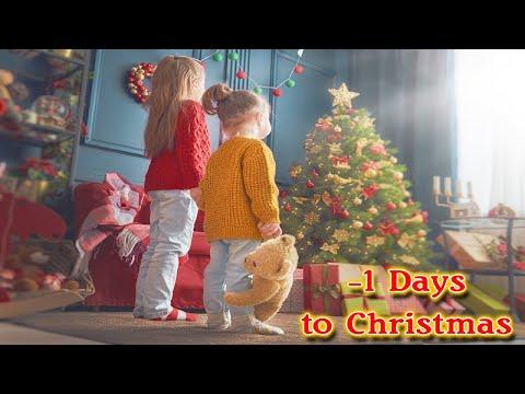 1 Day to Christmas - Christmas Songs Playlist