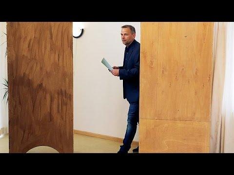 Γερμανία: Κρίσιμες εκλογές για τη Μέρκελ στο Μεκλεμβούργο – Δυτική Πομερανία