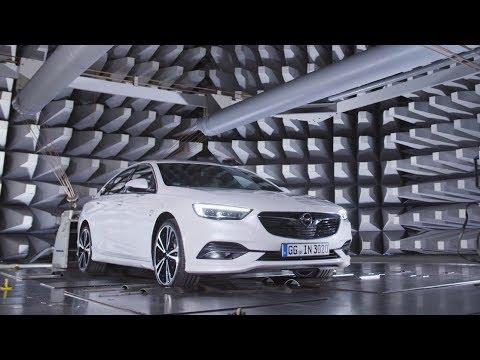 Opel, c'est ça !