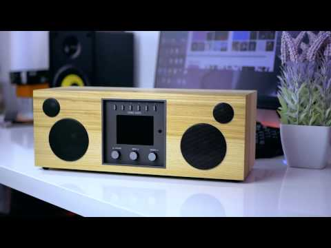 Como Audio Duetto Unboxing and Review