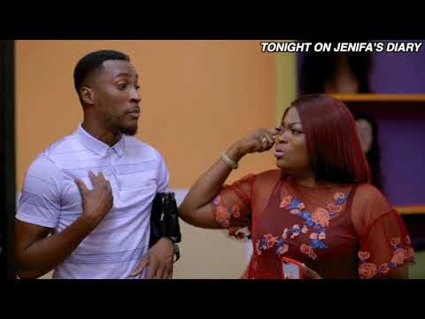 Jenifa's diary Season 14 Episode 12 - Coming to SceneOneTV App on the 17th of Feb, 2019