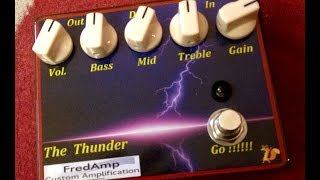 Nonton Fredamp Full Tube Preamp With Overdrive   Rock Film Subtitle Indonesia Streaming Movie Download