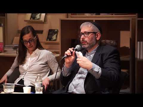 Két rabbi egy zsinagógában? 2. rész