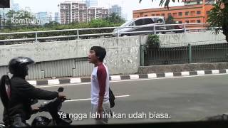 "Video Minta Digampar (season 2)-eps ""Motor Lawan Arah"" MP3, 3GP, MP4, WEBM, AVI, FLV Agustus 2018"