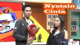 Video Nyatain Cinta, Malah Ketemu Mantan Tunangan - Rumah Uya 4 April 2017 MP3, 3GP, MP4, WEBM, AVI, FLV Februari 2018