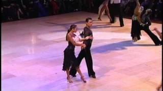Download Lagu Blackpool 2010 Professional Latin Quarter Final Rumba Mp3