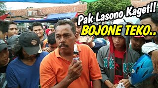 Video Pak Cemplon Tegang, Istrinya Datang | Pasar Legi Bonyokan | Pedagang Lucu | Klaten Bersinar | MP3, 3GP, MP4, WEBM, AVI, FLV April 2019