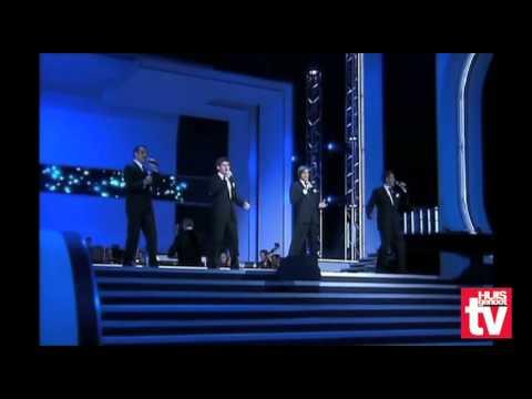 Huisgenoot Skouspel 2009 Romanz sing Reik na die Sterre