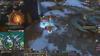 Casually queuing with Selynth and Destrey to help Selynth get her cruel elite transmog. ▻ Twitch: https://www.twitch.tv/iinexius ▻ Twitter: ...