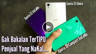 Video KOMPLIT !! 6 Cara Membedakan Sony Xperia Versi Jepang Dan Versi Global MP3, 3GP, MP4, WEBM, AVI, FLV Februari 2018