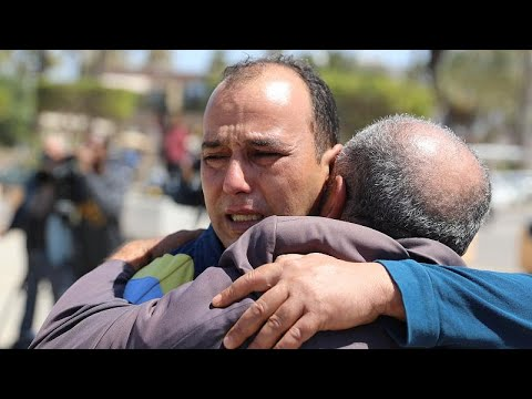 Libyen: Die Gewalt in Libyen eskaliert - 14 Tote in 2 ...