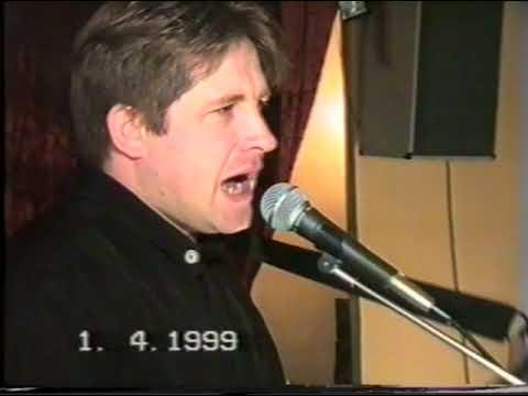 Выступление в СИЗО №6. 1 апреля 1999 г.