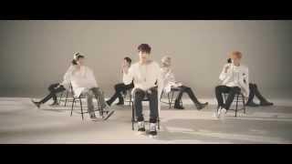 Video BTS (방탄소년단) '하루만 (Just one day)' Official MV MP3, 3GP, MP4, WEBM, AVI, FLV Agustus 2019