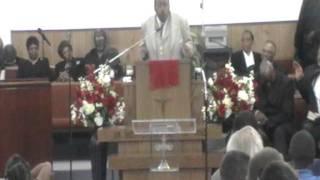 TGBTG 4th Church Anniversary Sermon pt1