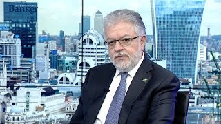International Banker is joined by Mr. Ricardo Cuesta, CEO of Produbanco to discuss the bank's strategic objectives, how the bank...