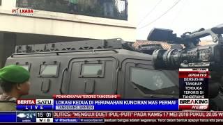 Video Densus 88 Gerebek Lokasi Kedua Terduga Teroris di Tangerang MP3, 3GP, MP4, WEBM, AVI, FLV Juni 2018