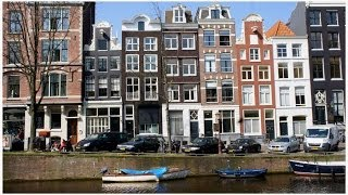 Amsterdam Netherlands  city photo : The Ultimate Walk Amsterdam (Netherlands)