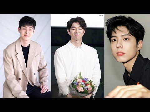 13 Korean Actors Whose English Will Blow You Away! [Ft HappySqueak]