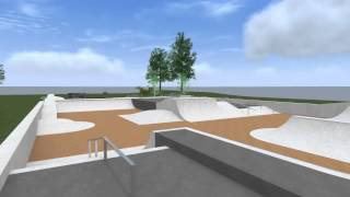 Video Armada Skatepark Presentation MP3, 3GP, MP4, WEBM, AVI, FLV Desember 2017