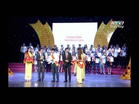 Heo quay Hữu Chiến vinh dự nhận giải thương hiệu tín nhiệm sản phẩm dịch vụ chất lượng cao VI 2018