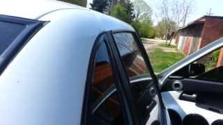 Rosyjskie car audio, które rozsadza auto! Ciekawie musi się jeździć takim samochodem :D