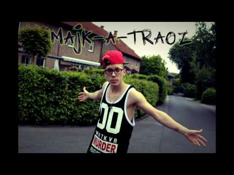 MIC-MC-MAJK*A* TRAOZ (ALBATRAOZ DOUBLETIME RAP) 2016+ TEKST