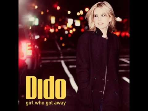 Dido - Go Dreaming lyrics