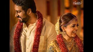 Video Actress Bhavana & Naveen Wedding Highlights [Official] MP3, 3GP, MP4, WEBM, AVI, FLV Maret 2018