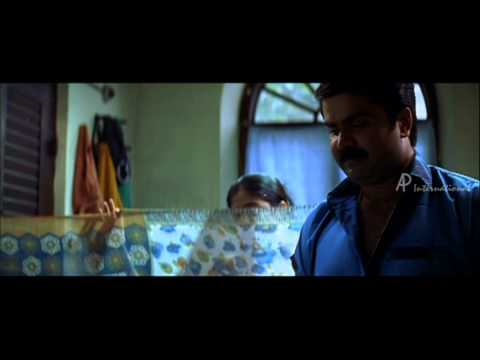 Thiraikatha Malayalam Movie | Malayalam Movie | Anoop Menon talks with Priyamani