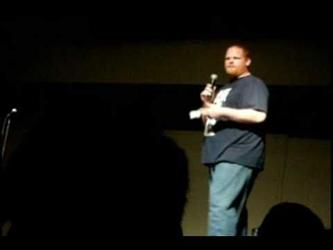Matt Riley - Opening for the Dave Coulier and Roy Wood Jr. - Big Spring Comedy Show at UNH