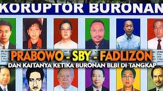 Video Buronan BLBI Ditangkap ! Kaitannya Prabowo, SBY dan Fadli Zon MP3, 3GP, MP4, WEBM, AVI, FLV Juni 2019