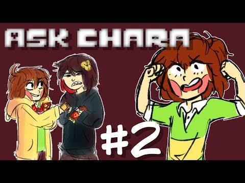 ASK CHARA - PORQUE CHARA USA MAQUIAGEM? #2