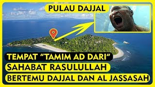Video Tamim Ad Dari Bertemu Mahluk Dajjal Di Pulau Dajjal MP3, 3GP, MP4, WEBM, AVI, FLV Agustus 2019