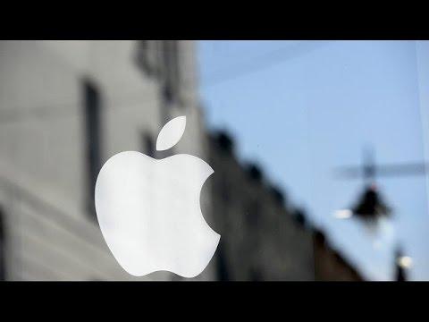 Κομισιόν: «Καμπάνα» 13 δισ. ευρώ στην Apple για απλήρωτους φόρους στην Ιρλανδία