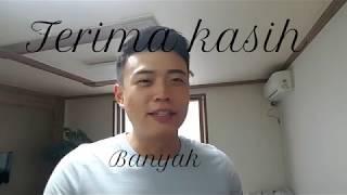 Video ORANG KOREA DAPAT HADIAH DARI ISTANA PRESIDEN! MP3, 3GP, MP4, WEBM, AVI, FLV September 2018