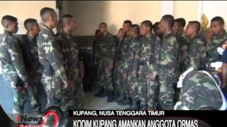 Video Tentara Gadungan Diamankan - iNews Petang 11/08 MP3, 3GP, MP4, WEBM, AVI, FLV Oktober 2018