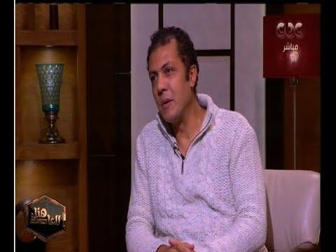 """خالد الحلفاوي: أتمنى العمل مع نبيل الحلفاوي..وهذا رأيه في """"خلاويص"""""""