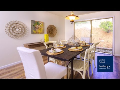 69 Keats Dr Mill Valley CA | Mill Valley Homes For Sale