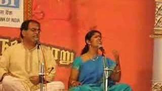 Sriram Parasuram&Anuradha Sriram