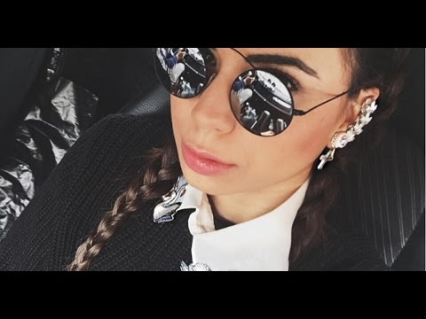 7 Gorgeous Ear Cuffs for Girls Who Want an Edgier Look ... (видео)
