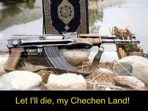 Nohchi cho (chechen song)