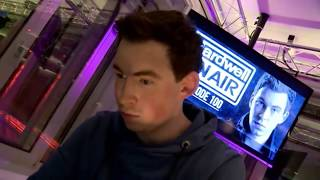 Hardwell on air 100 - FULL 2 hour live mix