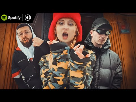 DJ Blyatman & длб - Kamaz (Official Music Video)