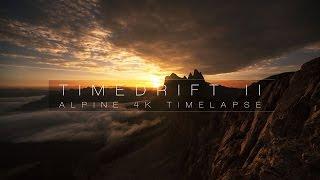 TIMEDRIFT II 4K