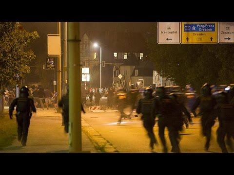 Γερμανία: Αύξηση ρατσιστικών επιθέσεων – «Δεν θα γίνουν ανεκτές» λέει το υπ.Δικαιοσύνης
