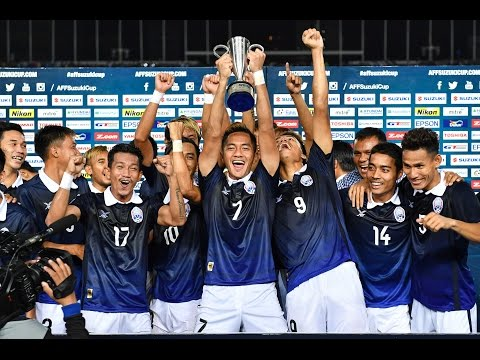 Match highlights: Cambodia 3-2 Timor Leste