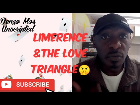 Limerence & Triangulation (THE LOVE TRIANGLE)