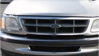 1998 Ford F-150 Used Cars Tucson AZ