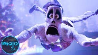 Video Top 10 Pixar Villains REDUX MP3, 3GP, MP4, WEBM, AVI, FLV Maret 2019