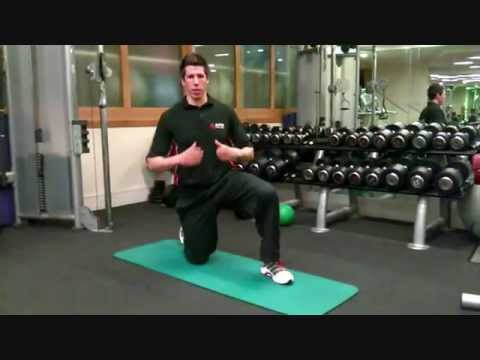 Plank   Alternate Knee To Elbow